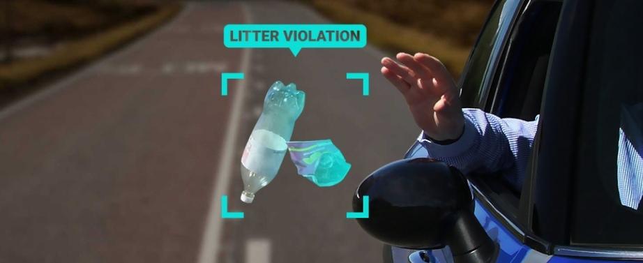 LitterViolation