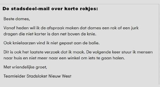 RokjesMail